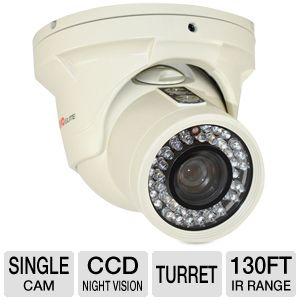 Revo Elite Turret Style Security Camera
