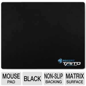 Roccat Taito King-Size Gaming Mousepad