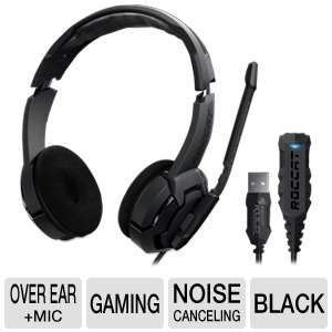 Roccat Kulo 7.1 Surround Stereo Gaming Headset
