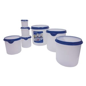 RAGALTA Round Storage Containers