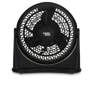 "Black and Decker 8"" High Velocity Fan"