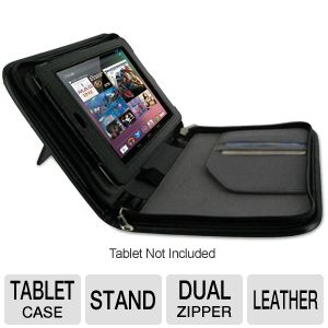 rooCASE Executive Leather Case for Google Nexus 7