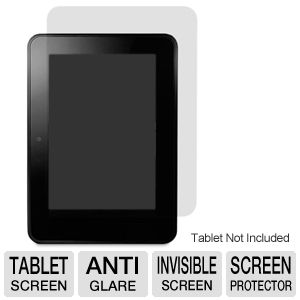 rooCASE LCD Screen Protector Kit