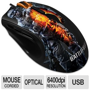 Razer Imperator Battlefield 3 Gaming Mouse