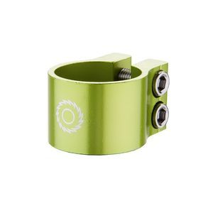 Razor PRO Series Double Clamp - Green