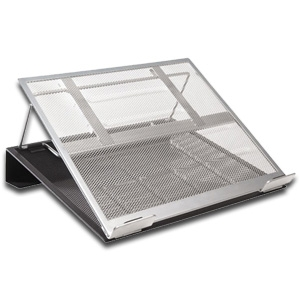 Rolodex 82410 Laptop Stand