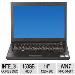 Dell Latitude E6400 Notebook PC