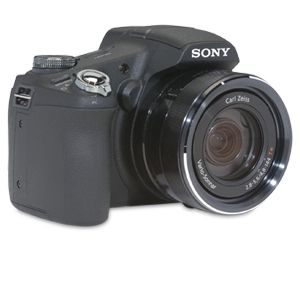 Sony HX100V Cyber-Shot 16MP Digital Camera