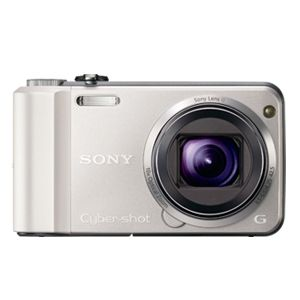 SONY H70 Cyber-shot 16MP Digital Camera REFURB