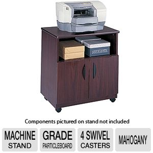 Safco 1850MH Mobile Machine Stand