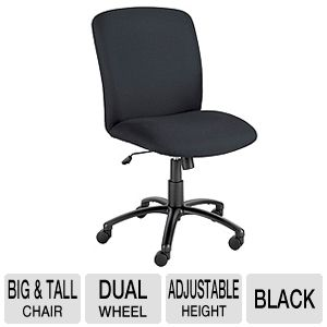 Uber? Big and Tall High Back Chair