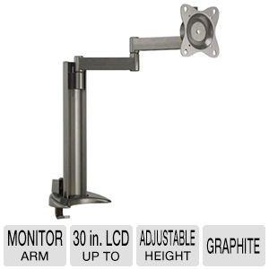 Sanus MD115-G1 Arm Mount for Monitors up to 30""