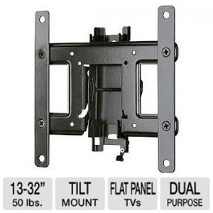 Vuepoint F18 Tilt and Low Profile Mount 15-32&quot; TVs