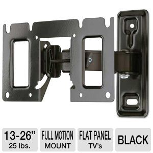 Sanus VuePoint Full Motion Wall Mount