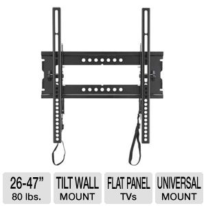 Sanus Vuepoint F35 Medium TV Tilt Wall Mount