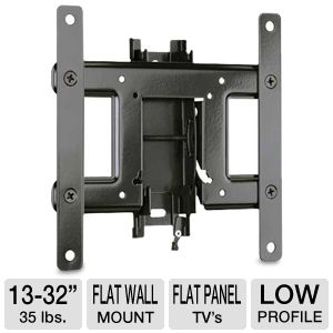 Sanus VuePoint Dual Purpose Wall Mount