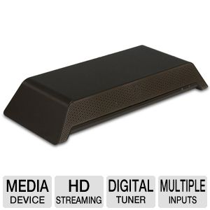 Sling Media Slingbox Pro-HD SB300-100 Media Stream