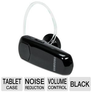 Samsung WEP490 AWEP490PBECSTA Bluetooth Headset