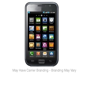 Samsung GALAXY S I9000 GSM Unlocked Android Cell P