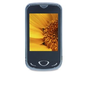 Samsung Corby S3370 Unlocked GSM Cell Phone