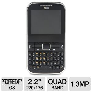 Samsung Chat C3222 Unlocked Cell Phone