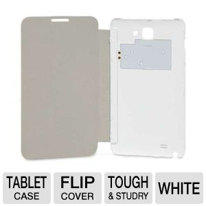 Samsung Galaxy Note Flip Cover