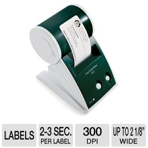Seiko SLP 440 Smart Label Printer