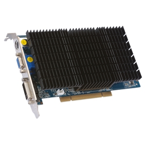 Sparkle GeForce 8500 GT Video Card - 256MB