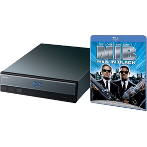 Sony BWU300S Blu-Ray Burner