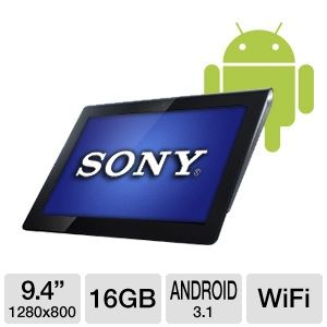Sony SGPT111US/S 16GB Tablet S REFURB
