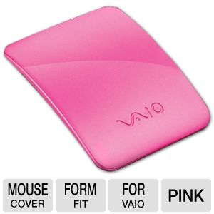 SONY VGPBMC15/P Mouse Cover