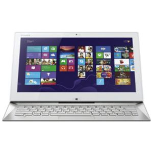 "Sony VAIO 13"" Core i5 128GB SSD 4GB DDR3 Ul REFURB"