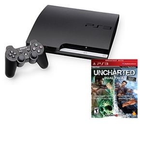 Sony 98424 PlayStation 3 320GB Core System