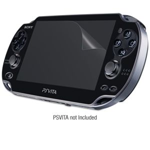 Sony PlayStation Vita Protective Screen Film