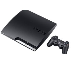 Sony 98418 PS3 160GB System