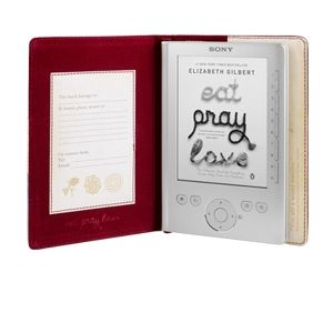 Sony E-Book Reader Pocket Edition Bundle