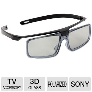 Sony Polarized 3D Glasses