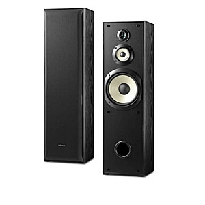Sony SSF5000 Floor Standing Speakers REFURB