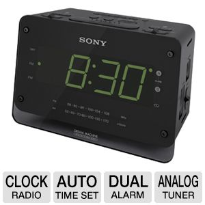Sony ICF-C414 Clock Radio