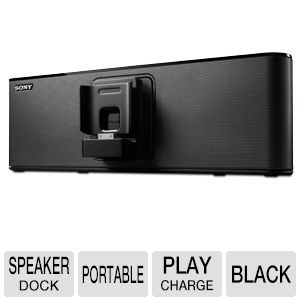 Sony RDPM15iP Portable Dock Speaker