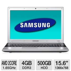 "Samsung RV515-AO2 15.6"" Notebook PC"