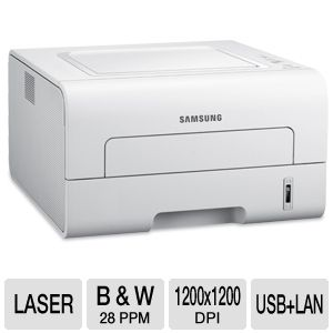 Samsung ML2955ND Mono Laser w/ Network / Duplex