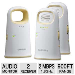 Samsung Wireless Baby Audio Monitor