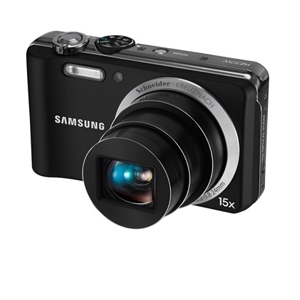 Samsung HZ30W 12MP Digital Camera REFURB