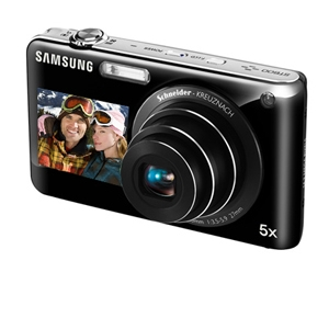 Samsung ST600 14MP Digital Camera