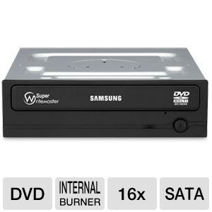 Samsung Internal 24X DVD Burner