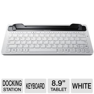 Samsung Keyboard Dock