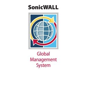 SonicWALL Global Management System Software