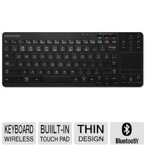 Samsung VG-KBD2000 Smart Wireless Keyboard
