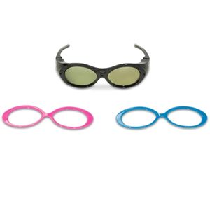 Samsung SSG2200KR 3D Active Glasses for Kid REFURB